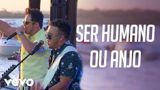 getlinkyoutube.com-Matheus & Kauan - Ser Humano Ou Anjo – Na Praia Ao Vivo