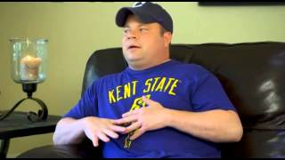 "John Caparulo - Come Inside Me - ""Throwing Heat"" story"