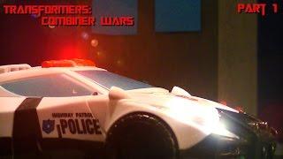 getlinkyoutube.com-Transformers: Combiner Wars Part 1 (Remastered)