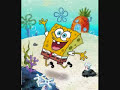 Spongebob Squarepants Ending Theme Song.
