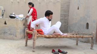 getlinkyoutube.com-Punjabi Engagement + Punjabi Pre Wedding Full HD Video shoot and live video played on wedding day
