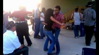 getlinkyoutube.com-Zydeco dancing in Breaux Bridge Louisiana