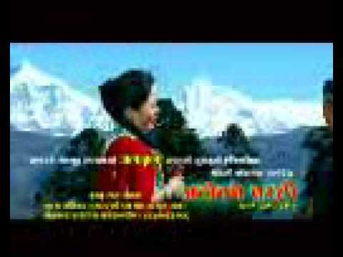Magar Film Ghawa Nangkhar (Jaleko Basti)  Real story of Nepali People's War from Rolpa & Rukum