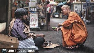 getlinkyoutube.com-《乞丐與和尚》 微電影 The Beggar & The Monk: Short Film