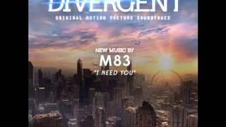 getlinkyoutube.com-M83 - I Need You (Divergent Soundtrack)