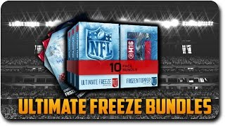 "getlinkyoutube.com-MUT 16 Ultimate Freeze Pack Bundle Opening ""Multiple Gifts!"""
