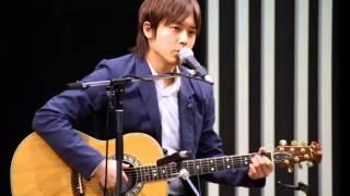 getlinkyoutube.com-三浦祐太朗 生歌披露!「恋するフォーチュンクッキー」大西蘭感動!