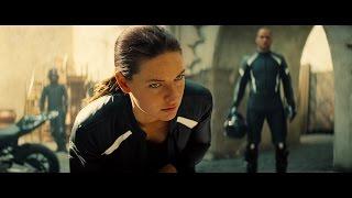 getlinkyoutube.com-Mission: Impossible Rogue Nation - Rebecca Ferguson & Ilsa Faust