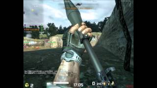 AVA デスバレー攻略 RPGバグ 最強 チート並