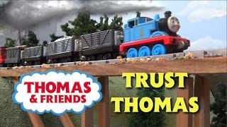 Thomas & Friends: Trust Thomas - Take n Play Remake (Season 3) HD