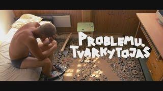 getlinkyoutube.com-Problemų Tvarkytojas (2015) filmas