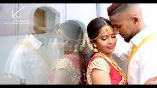 getlinkyoutube.com-{Pragash + Thamilini} - Cinematic Tamil Hindu Wedding