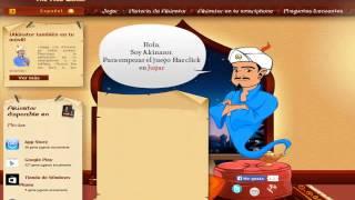 getlinkyoutube.com-Creepypasta - El Misterio De Akinator (Loquendo)
