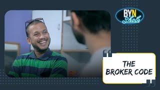 BYN : The Broker Code
