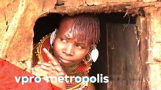 Menstruation in Kenya - vpro Metropolis width=