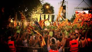 #11s2012 Catalunya, nou estat d'Europa - Catalonia, new state of Europe