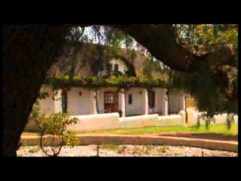 Manley Wine Farm – South Africa Travel Channel 24