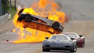 getlinkyoutube.com-Top 10 Movie Car Crashes