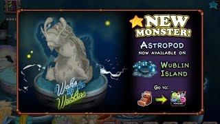 getlinkyoutube.com-OMG!!! Quick look at newest Wublins ASTROPOD!!! Feb 24, 2017