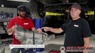 Finnegan And Freiburger Discuss Why Gearstar Transmissions Are Superior