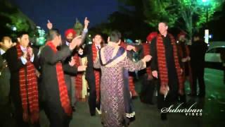 getlinkyoutube.com-Amazing Sikh Indian Wedding in Washington DC in HD