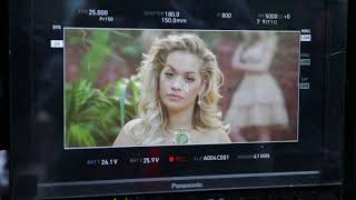 Rita Ora - Girls (Behind the Scenes) width=