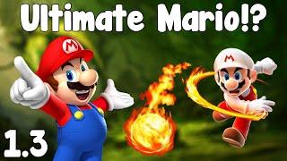 getlinkyoutube.com-Ultimate Mario Loadout - Terraria 1.3 Guide Fun Loadout YAHOO!