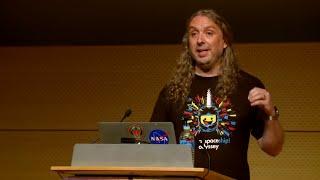 getlinkyoutube.com-Keynote - Into the Future, with Magic Leap's Graeme Devine