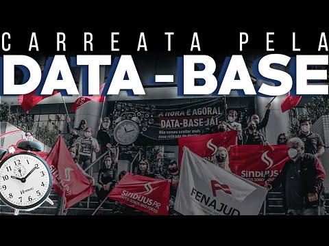 Carreata pela Data-Base - 12/07/2021