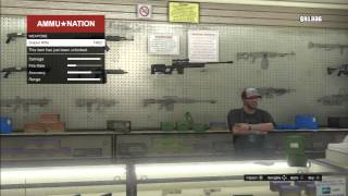getlinkyoutube.com-HD: Let's Play Grand Theft Auto 5 [Part 48] Sniper Rifle (PS3) GTA V