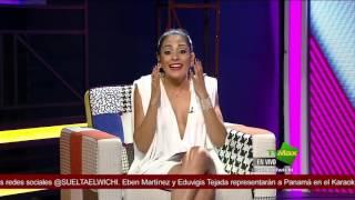 getlinkyoutube.com-Suelta El Wichi - Esposa de Jaime Penedo amenaza de muerte por redes sociales