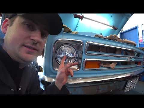 Chevrolet Pickup Самыи любимыи автомобиль американца!