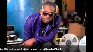 Busy Signal - Girls Tonight