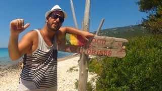 Danny Ranks - I Love The Summertime