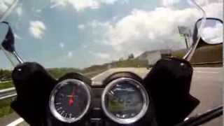 getlinkyoutube.com-bandit 1200 top speed 273 km/h léo