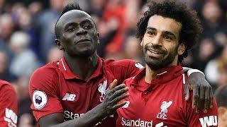 Mohamed Salah elu meilleur Joueur africain , La reaction des fans de Sadio Mane