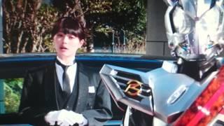 getlinkyoutube.com-仮面ライダードライブ typeハイスピード~ゴージャス変身‼~