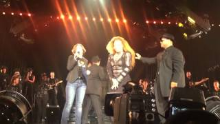 LIVE FEED: Janet Jackson Day in Minneapolis [Live HD]