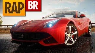 Rap do Need For Speed | Tauz RapGame 23
