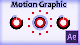 After Effect-   Motion Graphic | Tutorial
