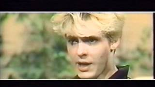 getlinkyoutube.com-Duran Duran interview with NBC Today Show - 1987