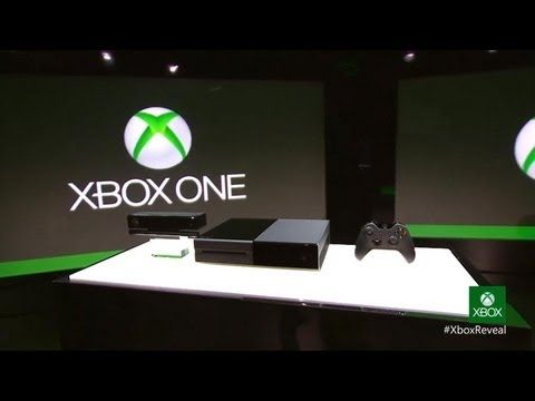XBOX ONE Gamers Nerdgasm E3 & More!