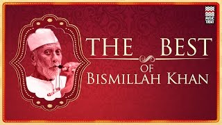 getlinkyoutube.com-The Best Of Bismillah Khan | Audio Jukebox | Instrumental