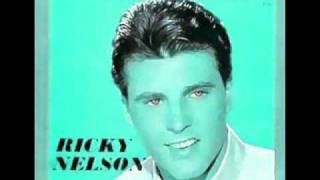 getlinkyoutube.com-Ricky Nelson - Hello Mary Lou