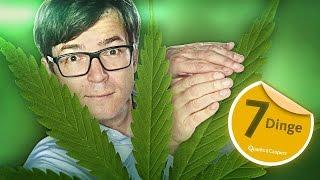 getlinkyoutube.com-Kiffen - 7 Dinge, die Sie wissen sollten! - Quarks & Caspers Cannabis Doku