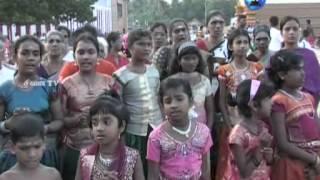நல்லூர் கந்தசுவாமி கோவில் 13ம் நாள் திருவிழா 13.08.2014