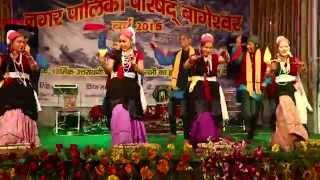 getlinkyoutube.com-Latest Kumaoni Song I Pappu Karki I Uttarayani Mela 2015 Bageshwar (Uttarakhand)