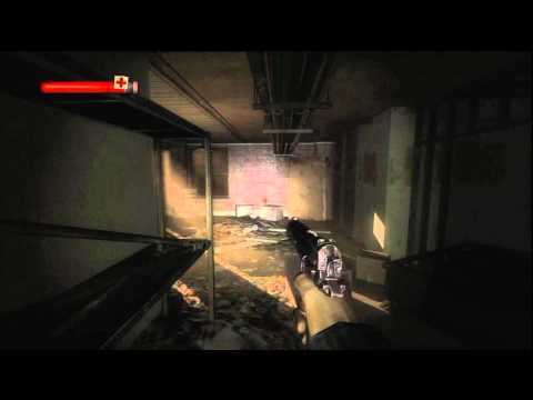 A Look Back At: Condemned - Criminal Origins