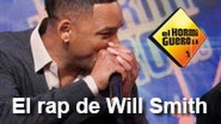 getlinkyoutube.com-El Hormiguero - Lucha de rap con Will y Jaden Smith