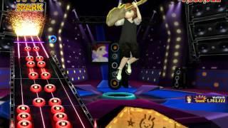 getlinkyoutube.com-The Custom Concert - ปาล์มมี่ (Palmy) - ติ๊กต่อก (Tik Tok) (Lv.4 Crazy) with Flame Out